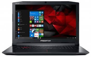 "Ноутбук 17.3"" PREDATOR 300 PH317-52-525L (NH.Q3DER.009)"