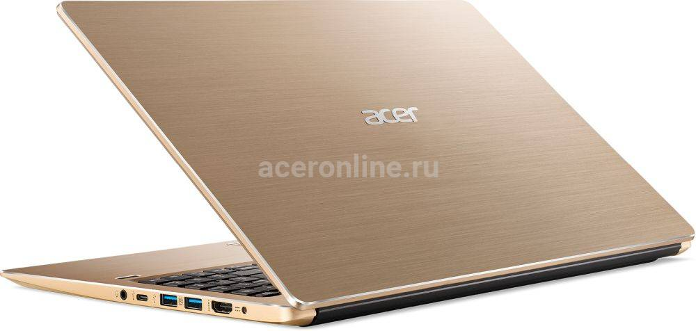 "Ультрабук 15.6"" SWIFT 3 SF315-52-55UA (NX.GZBER.001) - фото 7"